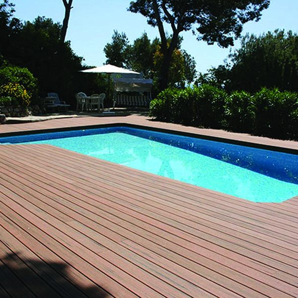 DECKER PROTECt - POOL IN WESTERN NSW