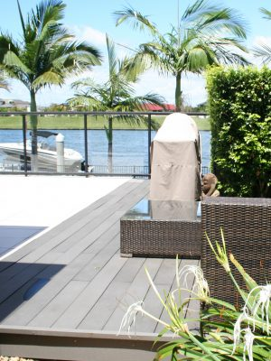 HOPE ISLANd GOLD COAST COMPOSITE DECKING