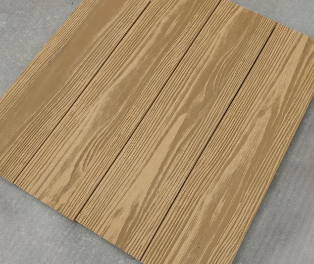 Four PERLABOARD DORATO boards together showing woodgrain variations.