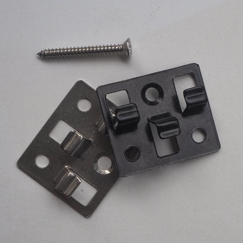 2mm GAP METAL CLIPS FOR DECKER PROTECT